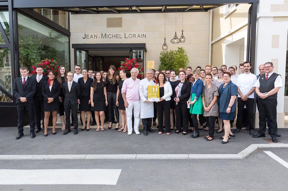 La c te saint jacques de jean michel lorain class 5 - Salon saint jacques neuville saint remy ...
