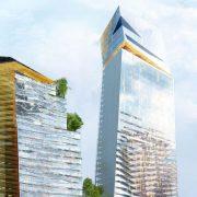 Paris – un nouvel hôtel et un restaurant designés par Philippe Starck dans un immeuble signé Jean Nouvel en 2020