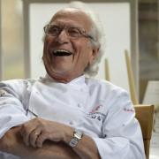 Michel et Alain roux ouvriront une nouvelle table proche de Londres