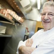 Le restaurant Bruneau à Bruxelles ferme au mois de janvier 2018 – » Bruxelles a été abandonnée par le Michelin «