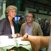 Valérie Pécresse, son restaurant Préféré ? – Michel Bras à Laguiole –