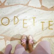 Albertine, Odette, André, Louison, Paulette … les chefs s'inspirent des prénoms de leurs anciens pour nommer leurs restaurants