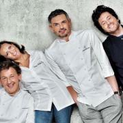 Le 29 août démarre » Qui sera le prochain Grand Pâtissier » sur France2