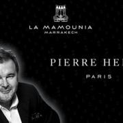 Marrakech – La Mamounia proposera les pâtisseries de Pierre Hermé