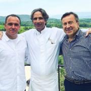 Affiche de choix à la Villa La Coste à Aix-En-Provence – les chefs Vongerichten, Passédat et Boulud au sommet de la Provence