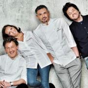 """Qui sera le prochain grand pâtissier ? – Jean Imbert: """" La production n'est pas venue chercher un animateur, mais un cuisinier. """""""