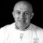 "Olivier NASTI – Une cuisine d'expressions – ""menu fretin"" alsacien"