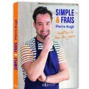 Les lectures de vacances de La Poule sur un mur – Simple & Frais – Pierre Augé
