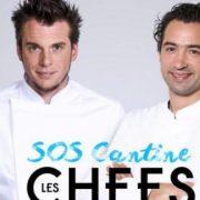 4 chefs vont juger les cantines françaises