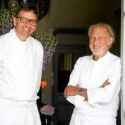 À Bordeaux Pierre Gagnaire a trouvé son – Le Bras – droit