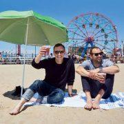 Rentrée chargée pour le chef Daniel Humm et son associé Will Guidara, un nouveau fourneau Molteni, un livre de cuisine et l'ouverture d'un hôtel à Los Angeles