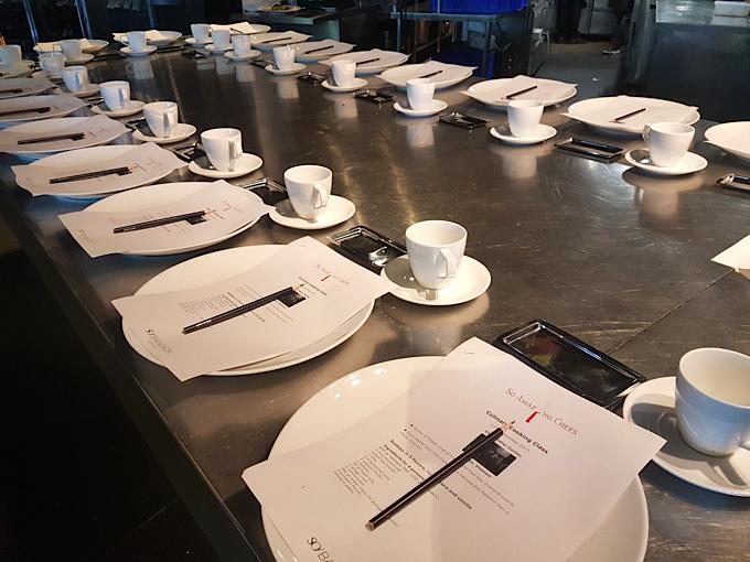 So amazing chefs festival culinaire bangkok 6 me - Chef de cuisine en suisse ...