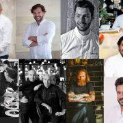 UberEATS et 10 chefs répartis dans toute la France vous serviront un plat gastronomique à domicile à l'occasion de la Fête de la Gastronomie