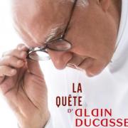 Pour découvrir la bande-annonce du film » La Quête d'Alain Ducasse » suivez F&S