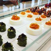 Les 5 Critères qui ont imposé les pâtisseries de luxe à Paris