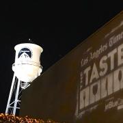 The Taste 2017 Los Angeles – Se déroule dans les studios de la Paramount