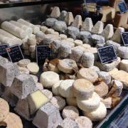 Les fromages français traversent une mauvaise passe en Chine