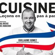 J. Robuchon et P. Bocuse signeront la préface du Livre de Guillaume Gomez