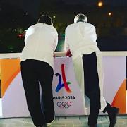 JO 2024 – Le Comité Français Fête la victoire chez Gaston Acurio à Lima en compagnie du chef Alain Ducasse