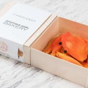 Le Crabe du chef pâtissier Dominique Ansel