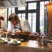 Thibaut Sombardier : » La sauce, c'est l'ADN de la gastronomie française «