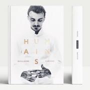 Guillaume Sanchez – HUMAINS – en librairie le 19 octobre