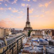 Énorme lifting pour la Tour Eiffel, 300 M d'euros engagés