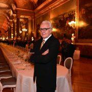 ECKART 2017 – Honore les chefs Alain Ducasse et Michel Guérard