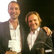 Doublé gagnant pour le Ritz Paris – Nicolas Sale chef de l'Année, François Perret Pâtissier de l'Année
