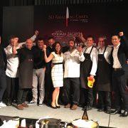 Battle de chefs – So Amazing Chef – quand la cuisine devient un grand show