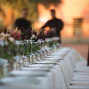 Dîners gastronomiques à Marrakech : à La Mamounia – récit 1