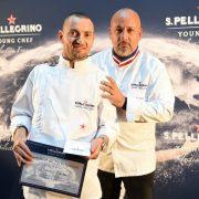 Young Chef San Pellegrino – Antonio Buono du Mirazur à Menton représentera la france à la Finale à Milan