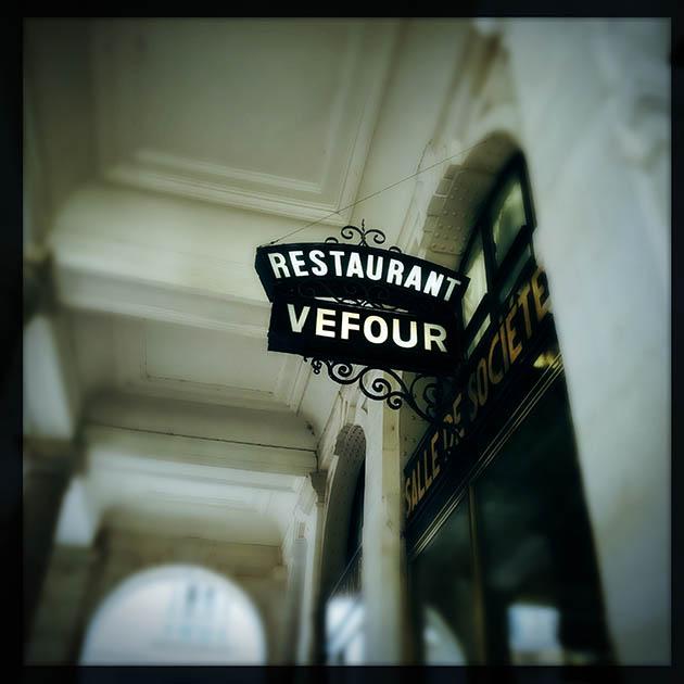 Grand Véfour