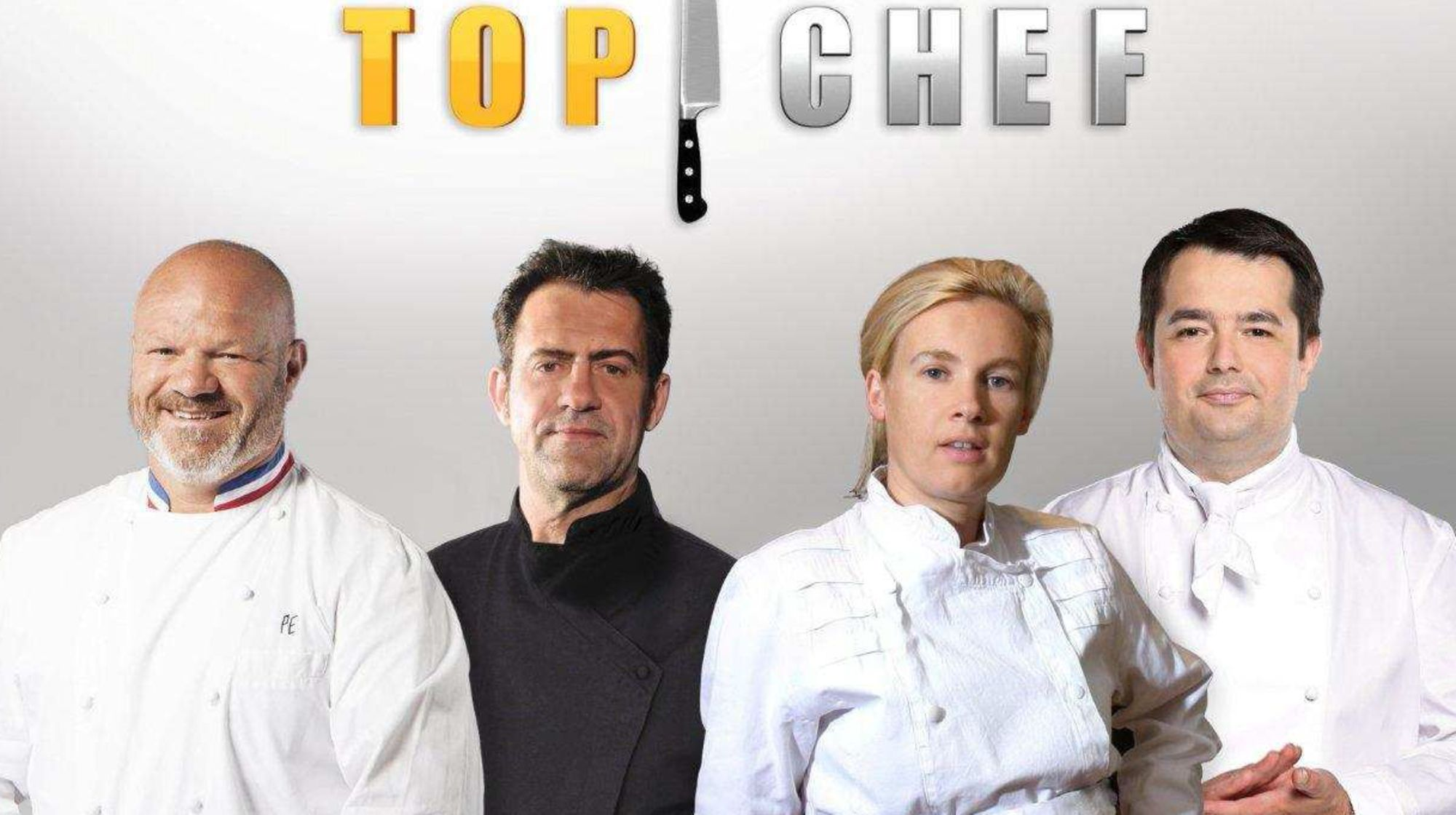 M6 r pond la critique de jm cohen sur l 39 mission top - Poele de top chef ...