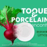 Toques et Porcelaine, fête de la table à Limoges