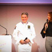 Michel Roth en cuisine pour soutenir les Maisons pour Parents d'enfants hospitalisés