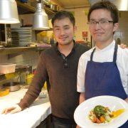Un cuisinier Japonais renvoyé dans son pays faute de visas de travail … réponse de la Préfecture : » c'est parce qu'il y a trop de demandeurs d'emploi dans la restauration.«