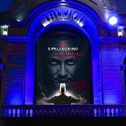Frédéric Anton et San Pellegrino vous préparent un Opéra Food – Rendez-vous le 8 novembre au Trianon à Paris