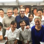 """Les Échos est allé à la rencontre de 6 femmes de Chefs Stars – """" Un métier dévorant """""""