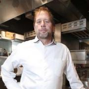 David Kinch – l'émergence d'expériences culinaires multisensorielles et théâtrales l'irrite