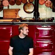 Joris Bijdendijk, avant la sortie de son premier livre de cuisine, reçoit 3 jeunes chefs français innovants au RIJKS®