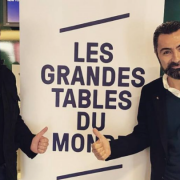 Attention New York – Les Grandes Tables du Monde – débarquent !