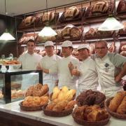 Pierre Gagnaire ouvre un Comptoir de Boulangerie à Shanghai