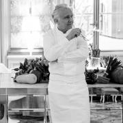 Un restaurant signé Alain Ducasse bientôt à Beyrouth