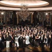 Le congrès des Grandes Tables Du Monde à NYC … c'est fini ! … retour tout en images