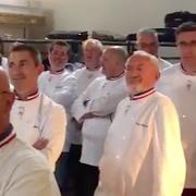 100 MOF réunis pour la 100ème de Top Chef