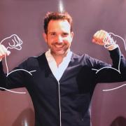 Christophe Michalak ouvrira sa première pâtisserie au Japon au mois de septembre 2018