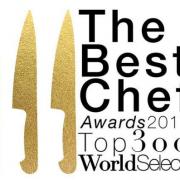 The Best Chef Awards 2017 – Encore un classement de chefs – à force tout ça ne veut plus rien dire