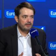Jean-François Piège : » avoir un petit restaurant, c'est la seule façon d'exister à Paris «