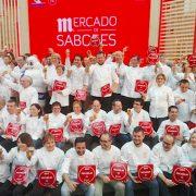 Bib Gourmand – Michelin Espagne réunit ses «Bib Gourmand» à Madrid